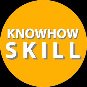 KNOWHOWSKILL